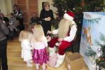 Galerija: mazo bērnu Ziemassvētki ar Rūķu krustmāti un rūķīšiem Taustiņu un Kikī.