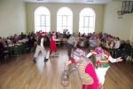 Ziemassvētku sarīkojums 2012 ar meistarīgu pašdarbnieku sniegumu un viesiem no Jaunsaules