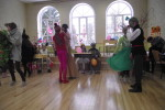 """Bilžu galerija: """"Draugu ballīte"""" 2013. gada 14. februārī"""