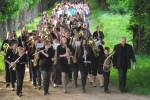 Stelpes skolas 75 gadu jubilejas svinības