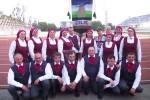 PALDIES stelpiešiem – Dziesmu un deju svētku 2013 dalībniekiem un viņu atbalstītājiem