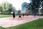 Stelpes pagasta XVII sporta svētki