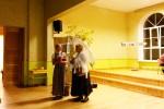 """Jaunsaules teātris Stelpē rāda Blaumaņa lugas """"Govs"""" un """"Paradīzē"""""""