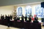 ACCELERANDO spēlē Ziemassvētku koncertā Stelpē (video)