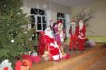 Bildes: Skolēnu Ziemassvētki 2014