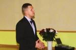 DAINIS SKUTELIS dzied Stelpē Lāčplēša dienas koncertā