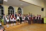 Latvijas valsts 97. gadadienas koncerts Stelpē