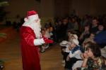 Ziemassvētki 2015 Stelpes skolā