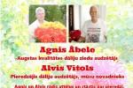 <strong>2016.04.16. &#8211; Viss par DĀLIJĀM. Ciemos Agnis Ābele un Alvis Vītols.</strong>