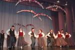 Vidējās paaudzes dejotāji skatē iegūst 1. pakāpes diplomu