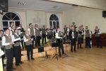 ARVĪDS PLATPERS un Ķekavas vīru koris – koncerts ALFRĒDA VINTERA DZIESMU PASAULE