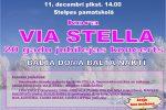 <strong>2016.12.11. &#8211; Kora VIA STELLA 20 gadu jubilejas koncerts</strong>