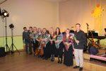 LUX SONUS koncerts Stelpē